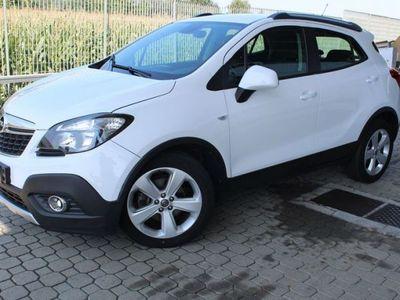 usado Opel Mokka Diesel 1.6 cdti Ego 4x2 136cv auto
