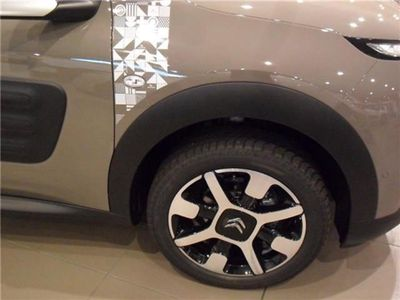 "usata Citroën C4 BlueHDi 100 Rip Curl ""KM0"""