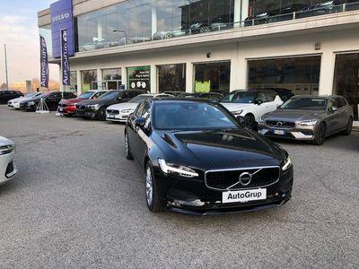 used Volvo S90 D4 Geartronic Business Plus