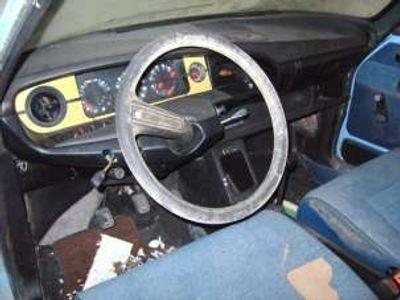"""usata Citroën GS 1.2 """"74 benzina"""