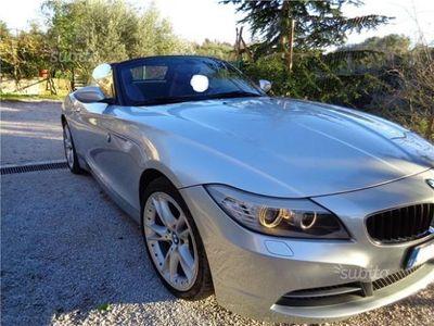 begagnad BMW Z4 (E89)
