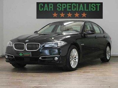 usata BMW 530 Berlina d xDrive Luxury 4WD - IVA ESPOSTA