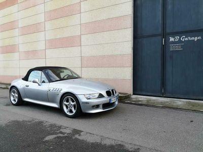 usata BMW Z3 2.8 24V Roadster *M Pack* Cronologia Tagliandi!