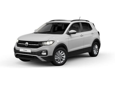 brugt VW T-Cross - 1.6 TDI SCR Style BMT