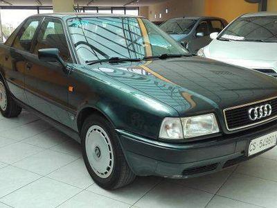 usata Audi 80 usata del 1993 a Castrovillari, Cosenza