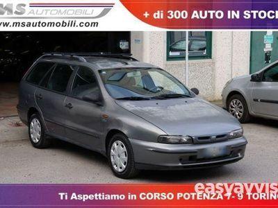 gebraucht Fiat Marea 100 16v cat weekend sx unicoproprietario benzina