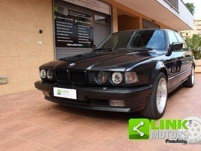 usata BMW 730 i e32 V8