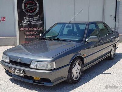 usata Renault 21 2.0 turbo -asi targa oro - 1990