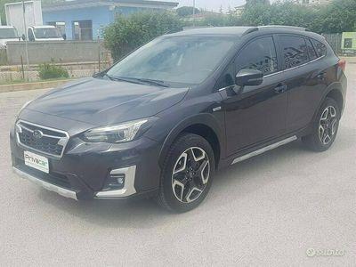 usata Subaru XV 2.0i e-Boxer MHEV Lineartronic Style