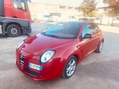 usata Alfa Romeo MiTo 1.4 105 CV M.air BlackLine Coll. SS GPL