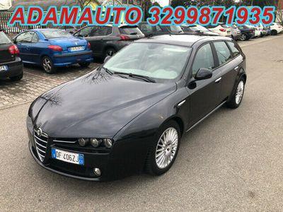 usata Alfa Romeo 159 1.9 JTDm 16V Sportwagon Progressi