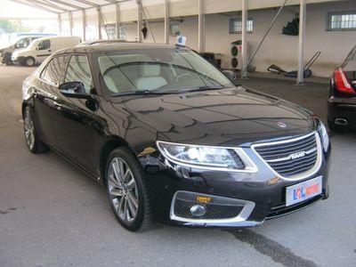 usata Saab 9-5 2.0 Turbo BioPower XWD aut. Aero