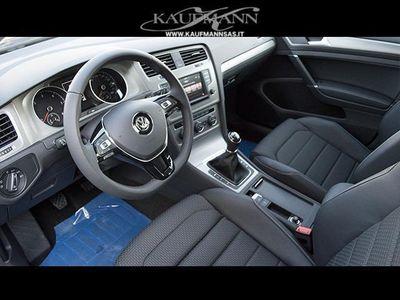 usata VW Golf VII VII 1.6 TDI 110 CV 5p. Xenon - PDC - App ...