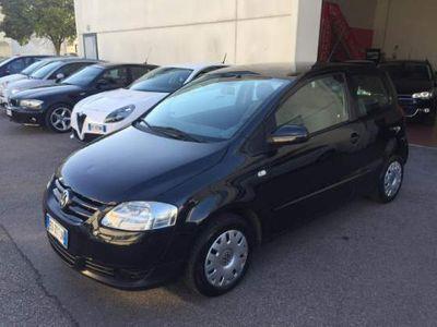 brugt VW Fox 1.4 TDI Sport