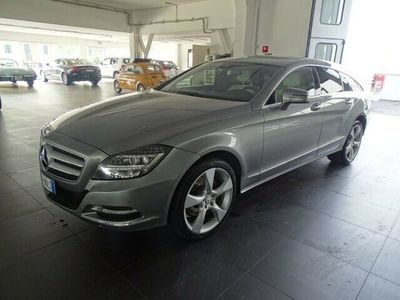 usata Mercedes CLS250 CLS 250 CDI SW BlueEFFICIENCYCDI SW BlueEFFICIENCY