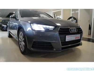 usata Audi A4 Avant 2.0 TDI 190 CV S tronic Business