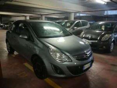 usata Opel Corsa 1.2 85CV 3 porte GPL-TECH Ecotec