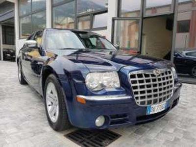 usata Chrysler 300C 3.0 V6 CRD cat DPF Touring AUT.