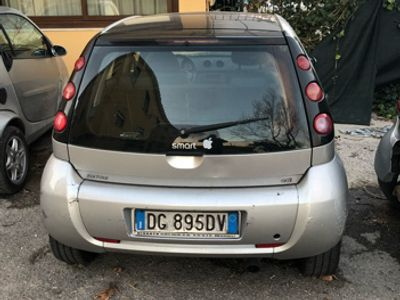 used Smart ForFour 1.5 Diesel