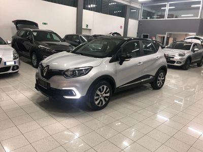used Renault Captur TCe 90CV NAVI LED BICOLORE PARI AL NUOVO