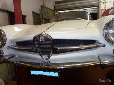gebraucht Alfa Romeo Giulia ss 1600