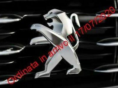 usata Peugeot 2008 PureTech 155 EAT8 S&S GT