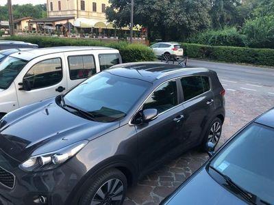 brugt Kia Sportage 1.7 CRDI 2WD Cool