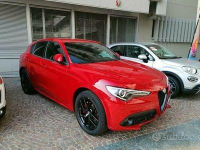 usata Alfa Romeo Stelvio 2.2 TURBO 210 CV VELOCE
