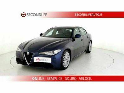 usata Alfa Romeo Giulia 2.2 Turbodiesel 150 CV AT8 Super