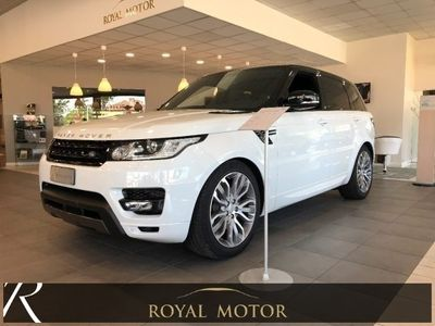 käytetty Land Rover Range Rover Sport 3.0 TDV6 HSE Dynamic - PARI AL NUOVO !