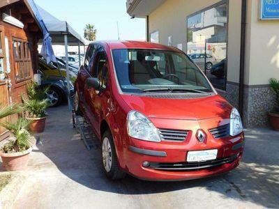 usata Renault Grand Modus Modus1.5 dCi 70 CV Expression