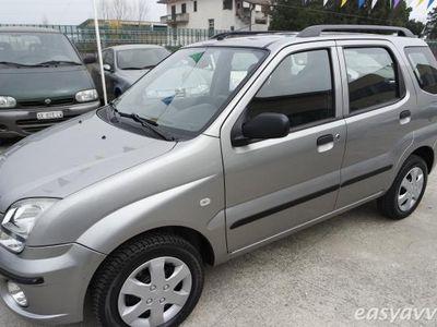 usata Subaru Justy G3X 1.3 16V 5P. 4x4 - 2005