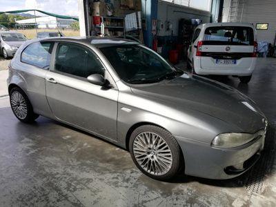 używany Alfa Romeo 147 1.9 JTD (120) 3 porte Distinctive
