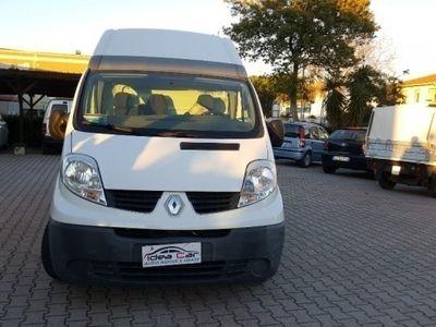 usata Renault Trafic T29 2.0 dCi/90 PL-TA Furgone DPF rif. 7435174