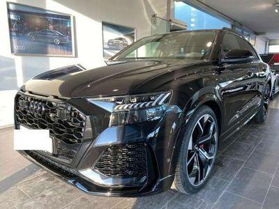 usata Audi RS Q8 TFSI V8 tiptronic / MATRIX / 23'' / TETTO