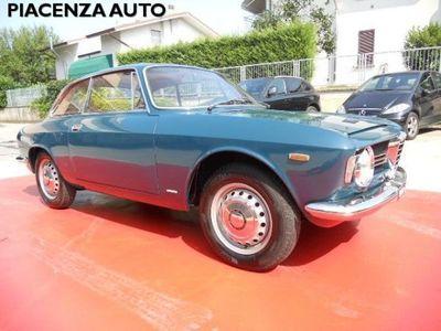usado Alfa Romeo Giulia Sprint GT .ARIA CONDIZIONATA
