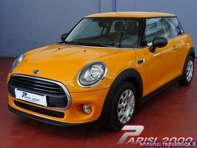 brugt Mini ONE 1.255kW