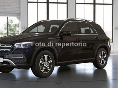 usata Mercedes 300 CLASSE GLE GLEd 4MATIC Executive