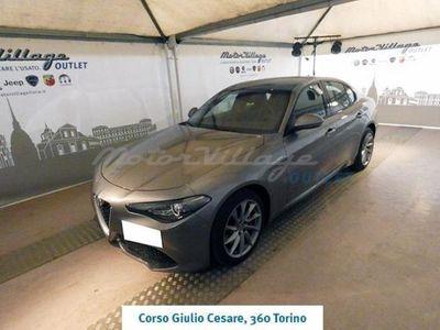usado Alfa Romeo Giulia 22 turbo diesel 210 cv at8 vel
