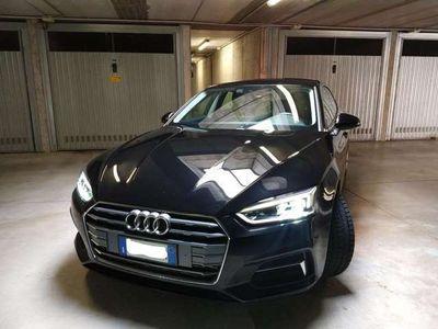 usata Audi A5 SPB 2.0 TFSI S tronic Business