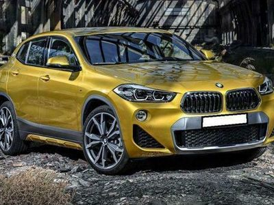 usata BMW X2 xDrive25d Msport-X *NAVI PROF*CL20*TEL...