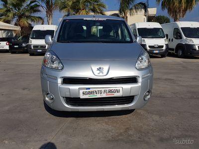 used Peugeot Partner 1.6 HDI 92 CV 5 POSTI AUTOCARRO E5