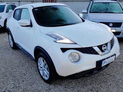 käytetty Nissan Juke 1.5 dCi Start&Stop N-Connecta ..