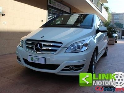 gebraucht Mercedes B200 CDI PREMIUM - CAMBIO AUTOMATICO