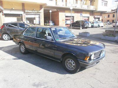 usata BMW 315