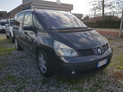 gebraucht Renault Espace 3.0 V6 24V dCi Proactive Initiale