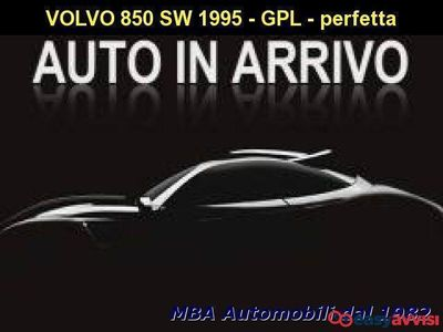 brugt Volvo 850 2.0i 20V Station Wagon GLT Impianto GPL rif. 10471838