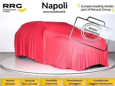 used Renault Grand Scénic 8V 110 CV EDC Energy Bose del 2017 usata a Pozzuoli