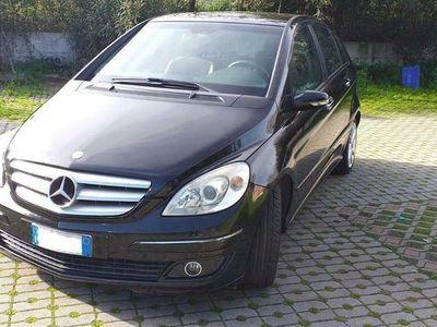 usata Mercedes B180 classe bcdi