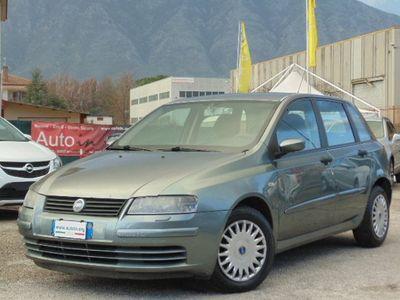 usata Fiat Stilo 1.9 jtd 5 porte dynamic diesel